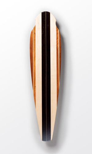 The Casuarina Longboard